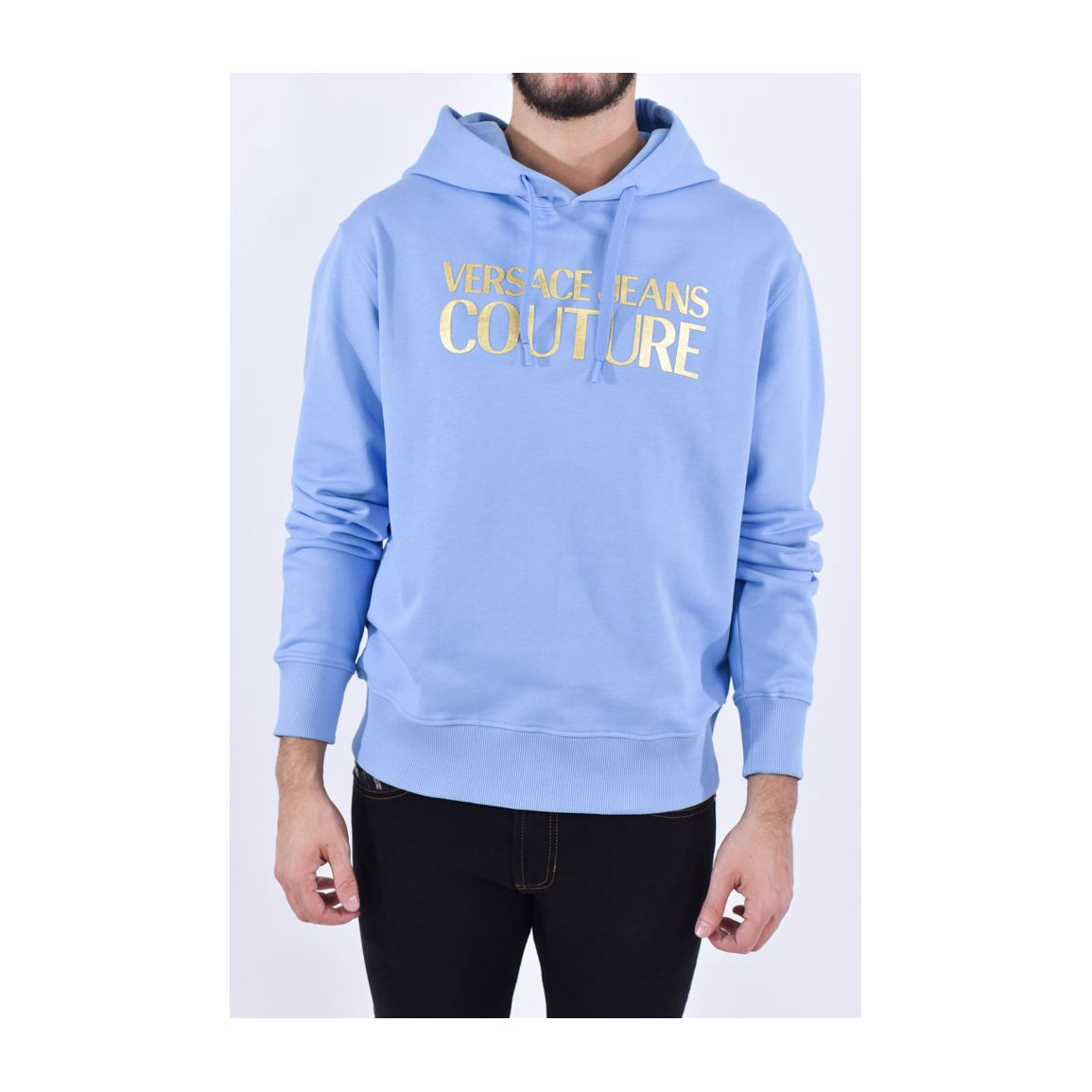 VERSACE JEANS COUTURE B7GWA7TP30318216