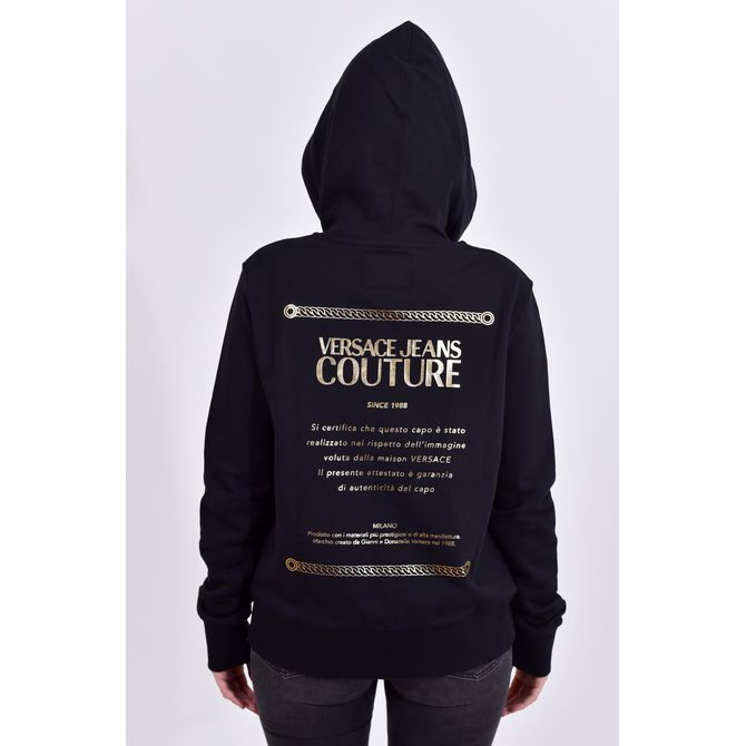 VERSACE JEANS COUTURE B6HVA70T