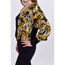 VERSACE JEANS COUTURE B4HUA821