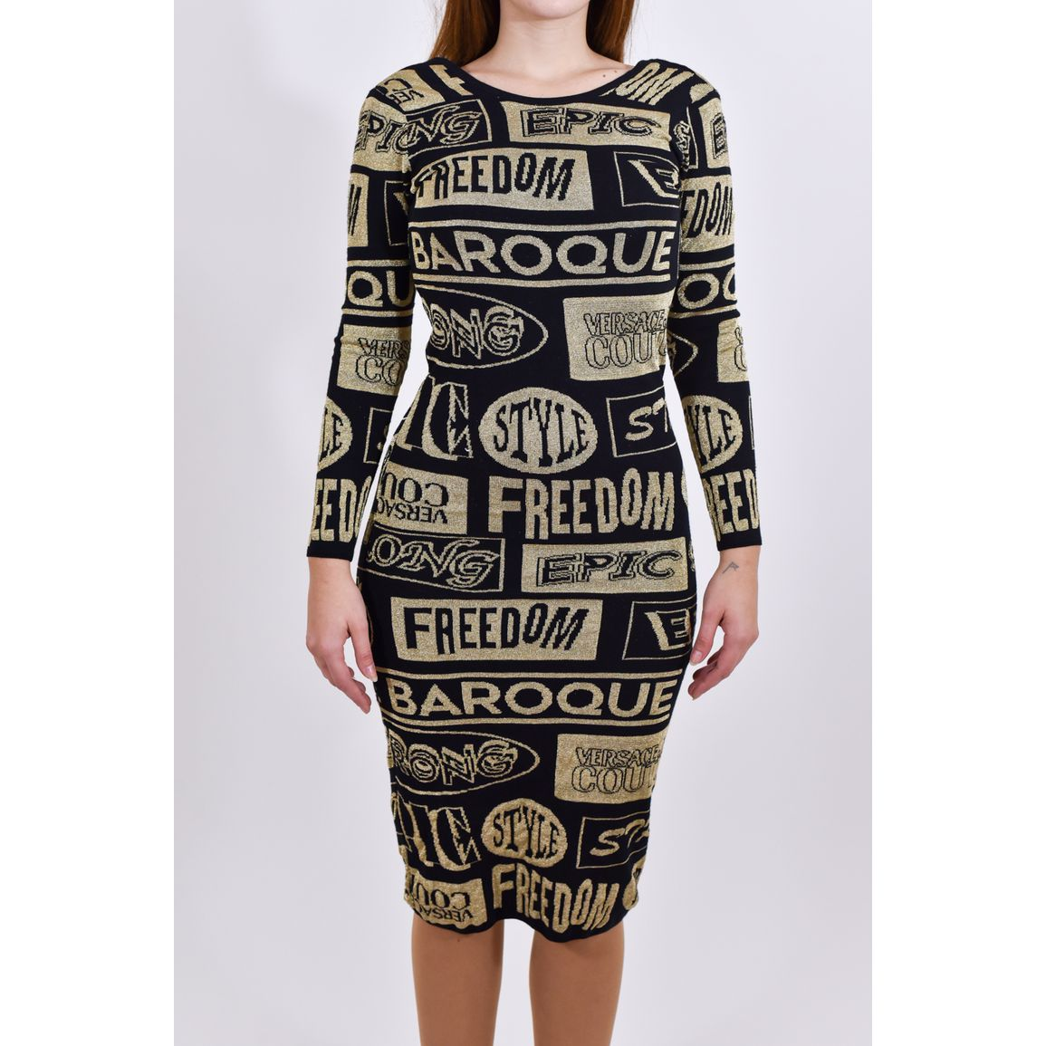 VERSACE JEANS COUTURE B4HUB826