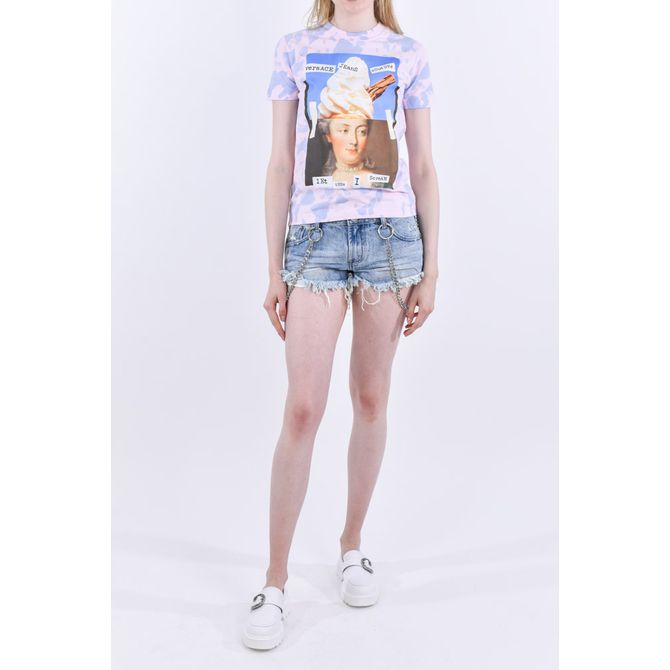 VERSACE JEANS COUTURE B2HWA7VB30444O22