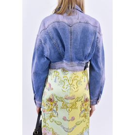 VERSACE JEANS COUTURE C0HWA960AR97Y904