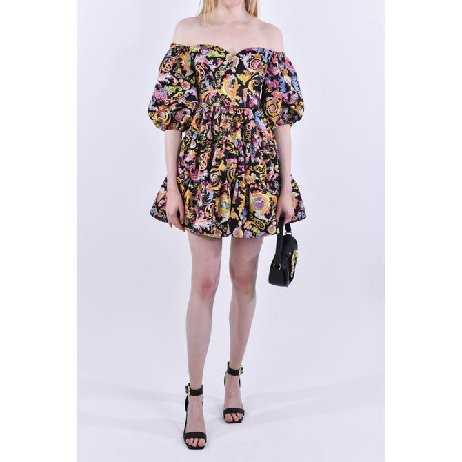 VERSACE JEANS COUTURE D2HWA413S0098899