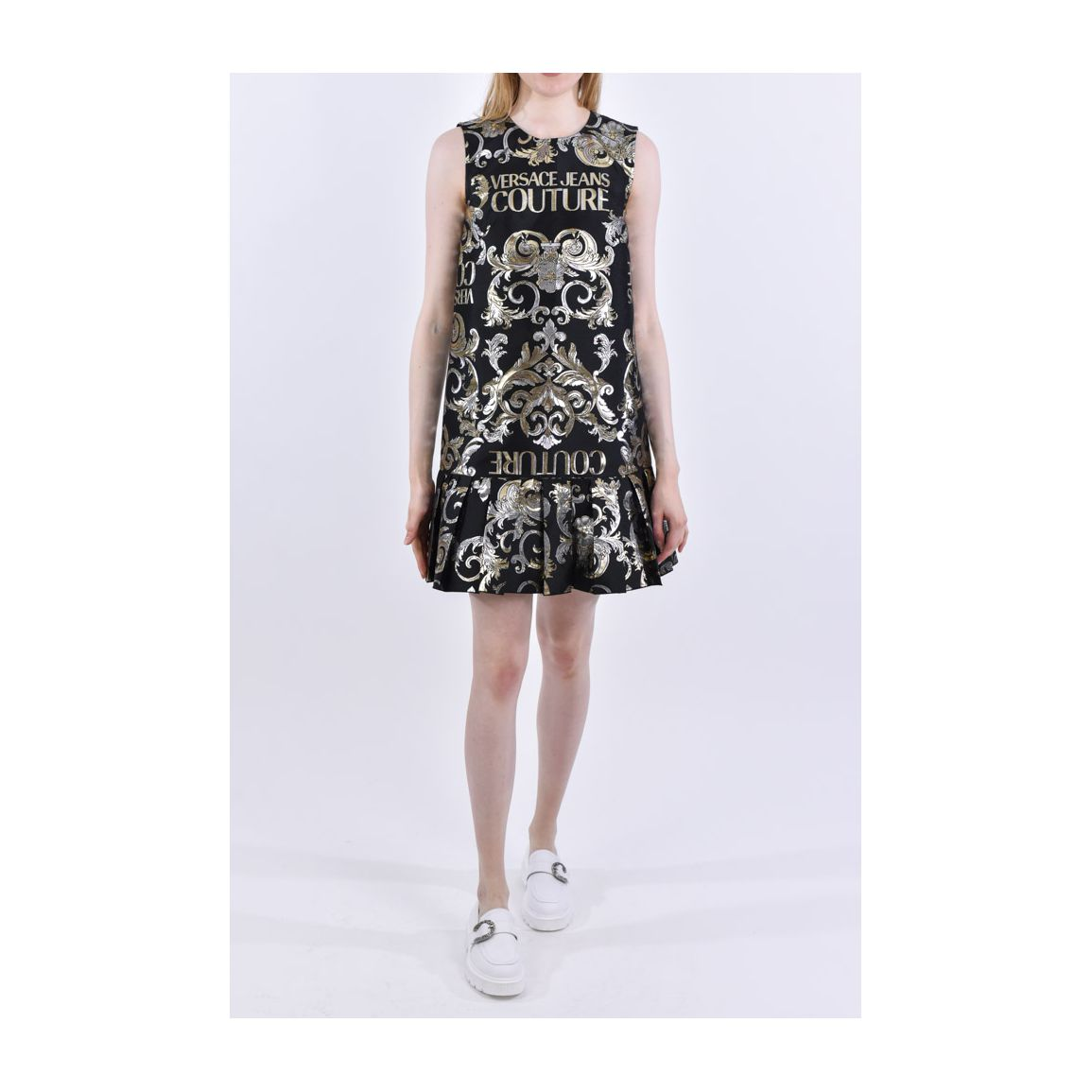VERSACE JEANS COUTURE D2HWA43211719899
