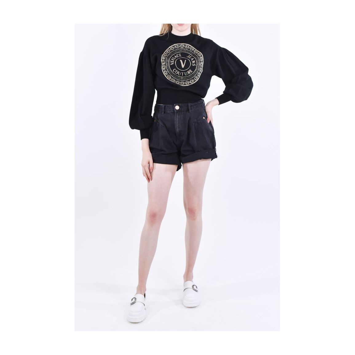 VERSACE JEANS COUTURE B4HWA81550645K42