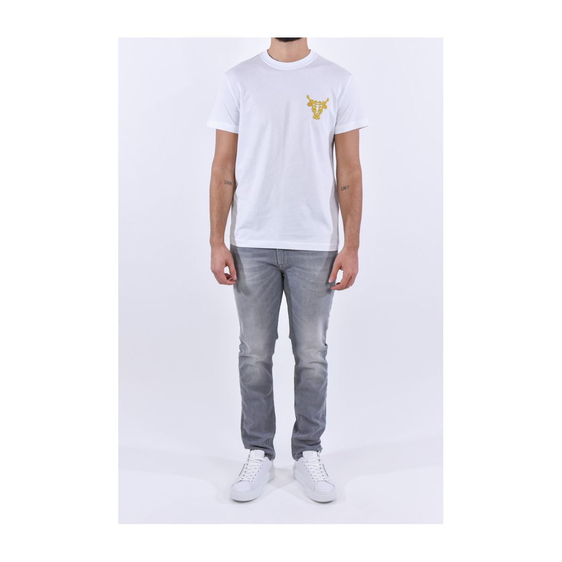 VERSACE JEANS COUTURE A2GWA0D0AH582810