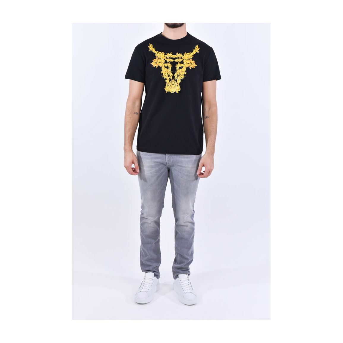 VERSACE JEANS COUTURE B3GWA7TG30319K42