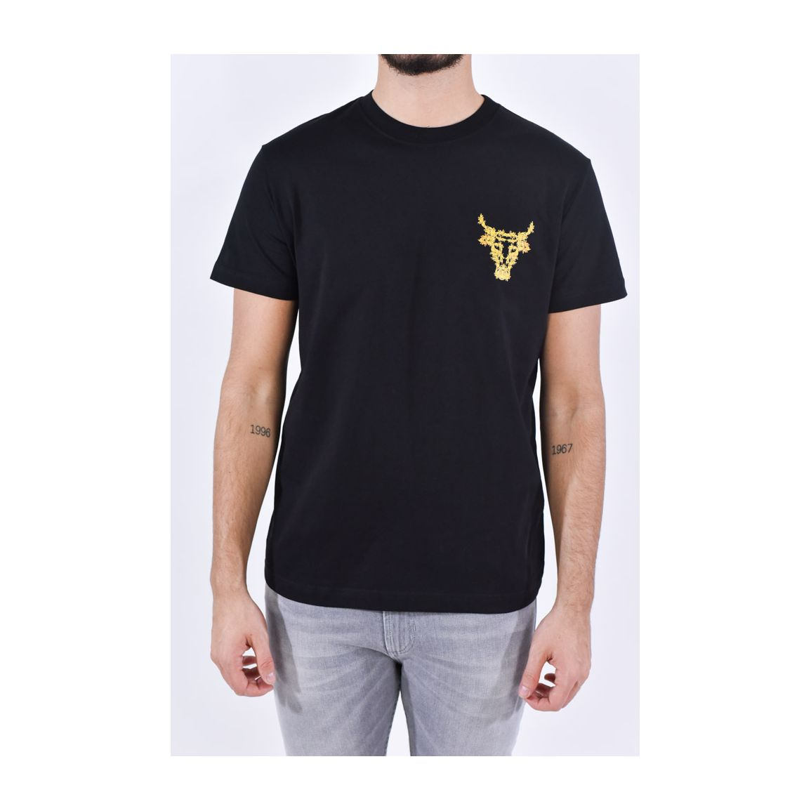 VERSACE JEANS COUTURE B3GWA7TH30319K42