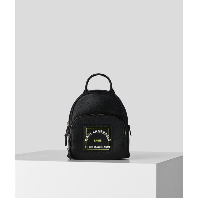 RSG PATCH SM BACKPACK