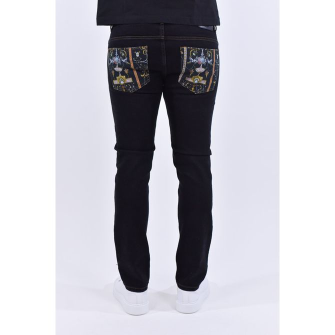 VERSACE JEANS COUTURE A2GWA0DQALL7Q89