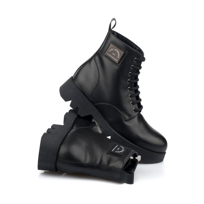 TERRA FIRMA MID LACE BOOT